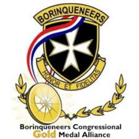 Ceremony Honor Recipients Of The Congressional Gold Medal 65th Infantry Regiment Borinquenners